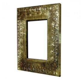 Photo Frame Brass