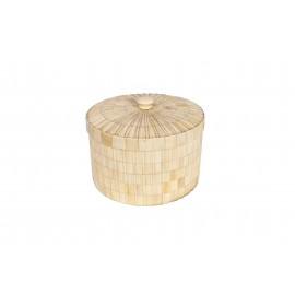 Bone Vase