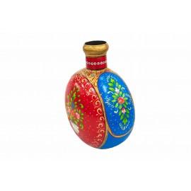 Iron Kudia Vase